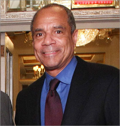 2007 rank: 7 2007 pay: $51.7 million. 2008 pay: $42.9 million. Status: Still CEO. Much of Chenault's pay for 2008 is in stock options and awards that have little current value because the credit card company's stock fell more than 60 percent.