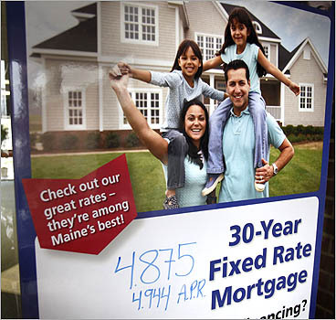7 tips for a better mortgage