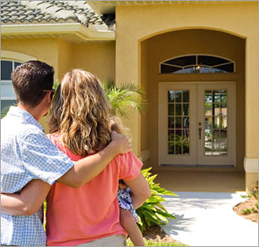 Jump on the 'first-time home buyer bandwagon'