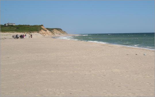 Dr. Beach's top 10 2012