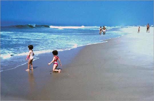 6. Main Beach East Hampton, N.Y.