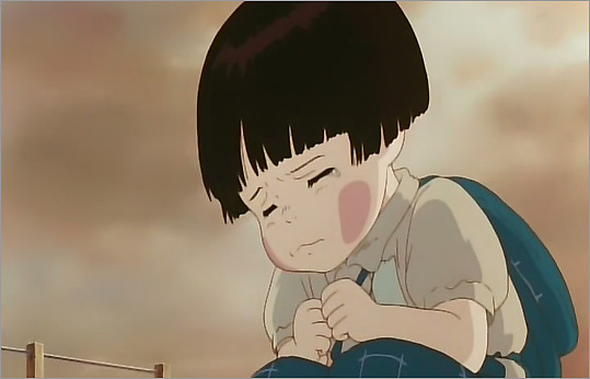 'Grave of the Fireflies'