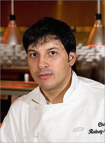 Chef Rodney Murillo