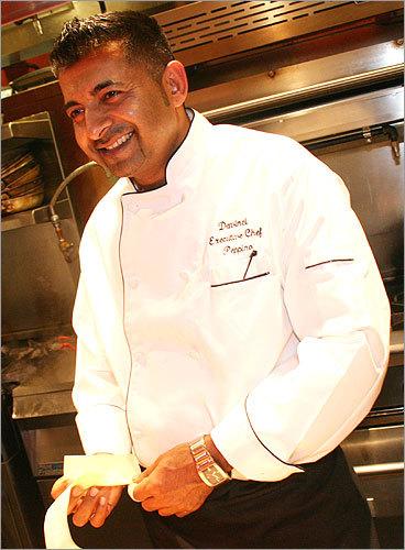 Chef Peppino