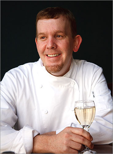 Chef Brian Poe