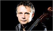 Pieter Wispelwey, cellist
