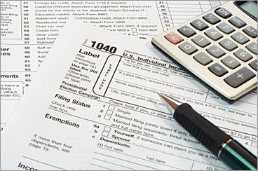 5. Income Taxes If you received a sizable refund this year, you are probably having too much withheld from your paycheck, and should adjust your W-4. Redirect the additional cash to your retirement savings, emergency funds, or debt payments. If you owed a substantial amount, you are either not having enough withheld or should be making estimated tax payments. Unemployment insurance compensation is taxable, and those receiving it should be making estimated tax payments.