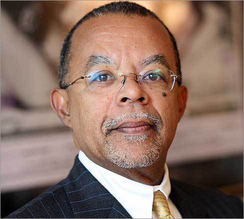 henry louis gates jrs memories of his father The trials of phillis wheatley, america's first black poet and her encounters with  the  and maybe phyllis just had a good memory and was able to recite  someone else's work-  with the founding fathers, by henry louis gates, jr ( 2003.