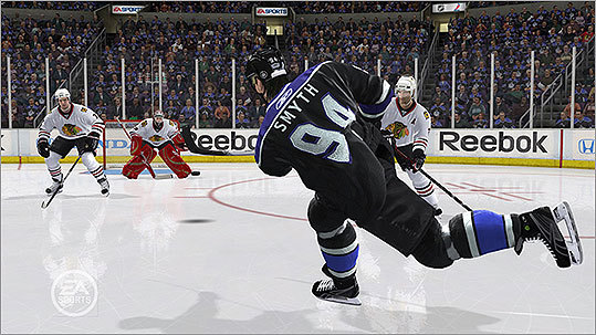 NHL 10 Release date: Sept. 15 Platforms: PS3, XBox 360 Are you a sports gamer? Then 'prove you're tough enough' for EA Sports' latest hockey game, 'NHL 10.' Both platforms allow players to battle on the boards, intimidate opponents, battle for the Cup, and more. Goalies are more intelligent and audience members more interactive than previous games from the award-winning series.