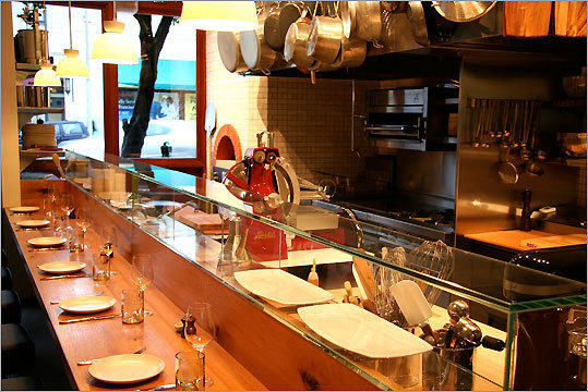 Contigo Kitchen + Cava