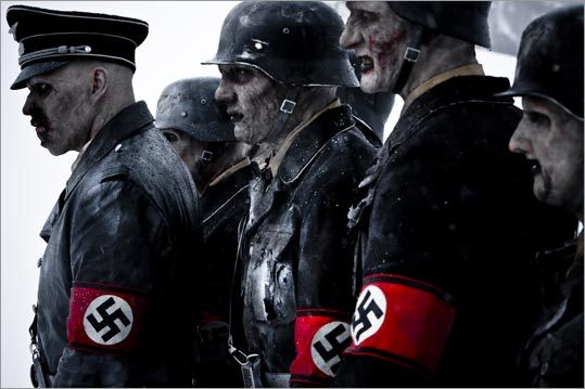 'Dead Snow'