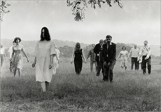 Night of the Living Dead Movie Review