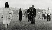Top 20 zombie movies
