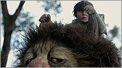 The film 'Where the Wild Things Are'