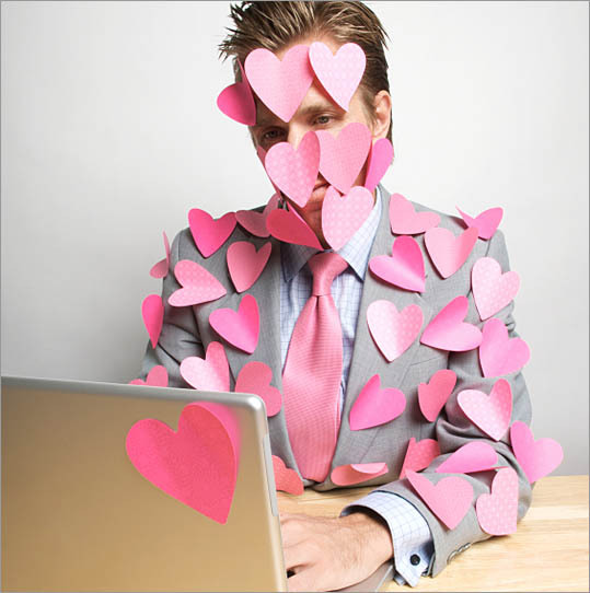 3. Maintain decorum and professionalism Keep social and business lives separate. Don't let a romantic relationship affect the quality and efficiency of your work. If there's evidence that your office romance is affecting your work, recognize that you may be asked to end your romance or maybe find another job.