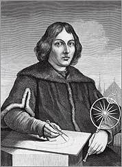 Nicholas Copernicus