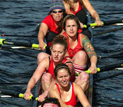 What to know before you watch them row