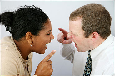 9. Don't try to win every argument You and your boss need to have an open, communicative relationship that is based on openness and trust, but at the end of the day, he or she has the final say. Make sure you get your point across, but know when to back off. The boss should respect your viewpoint and learn from the challenging questions you ask, but you must defer to his or her position and let the boss have the last word.