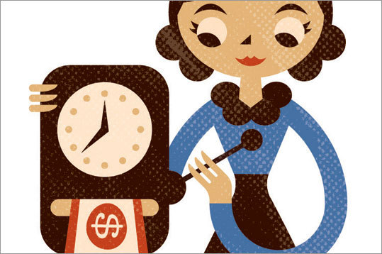 punctuality pays Punctuality in a person reflects his nature of following discipline if one is a stickler of time, more often than not he/she must be a well-organised person, having respect for others around, pays attention to details and is aware of the surroundings.