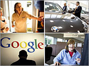 2009 top 10 workplaces