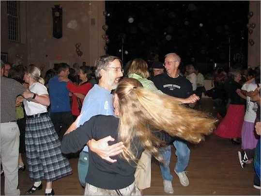 Monadnock Folklore Society