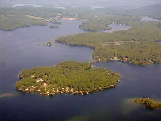 Black Cat Island