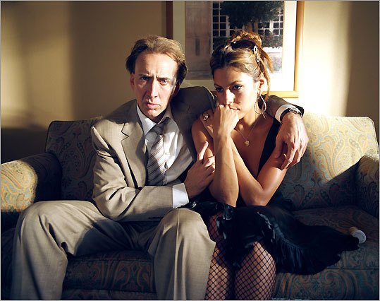 'Bad Lieutenant: Port of Call New Orleans'