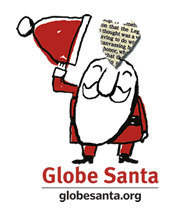 Donate to Globe Santa