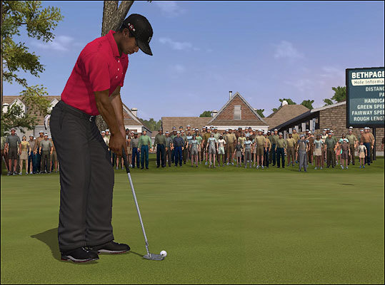 Tiger Woods PGA Tour 10 Platforms: Playstation 3, Playstation 2, PSP, Wii, Xbox 360 Price: $29.99-$59.99 Step into the shoes of four-time PGA Tour winner Tiger Woods. Here's your chance to play for the title on world-famous courses, including the recently-added Riviera. Wii gamers get the most realistic experience, golf swing, putting and all. And adults, this game's for you too, so get gaming and perfect that swing.