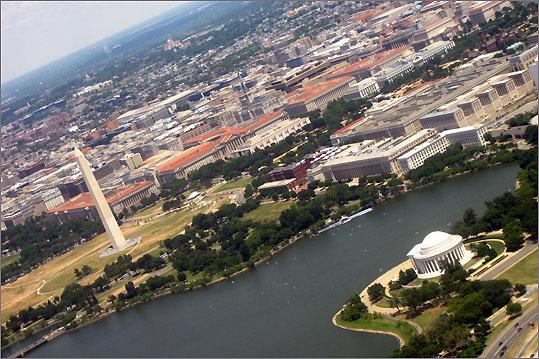 Washingont, D.C.