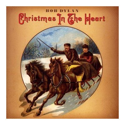 Bob Dylan Christmas CD Price: $10.99 Bob Dylan sings Christmas classics in his new album, 'Christmas in the Heart.' Hear his renditions of 'Little Drummer Boy,' 'The First Noel,' 'Here Comes Santa Claus,' and 12 more yuletide favorites.