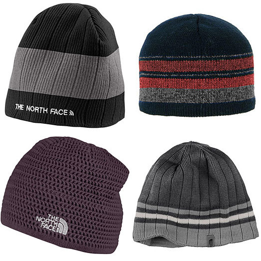 North Face winter hat Price: $20 each Can't remember where you stored last year's winter hat? Still sporting an old wool hat with a ball on top? Stay warm and stylish with a large collection of North Face winter beanies at City Sports, all for $20 each.