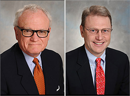 William Nemerever (left) and Thomas Cooper Category: All bond funds Fund: GMO Emerging Country Annual return: 15.4%