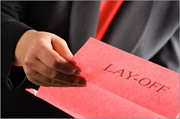 10. Layoffs are common in this downturn. How can I prepare myself financially in case I'm laid off? Orman: You used to be able to rely on credit cards, but since the credit industry has crashed and in many cases companies close credit lines once debt is paid off, you may be on your own. The first place that you get money, obviously, would be your emergency fund. You can also take money out of your original contribution to your Roth IRA. I would not take money out of a 401(k) plan, as 401(k) plans have protections against bankruptcy in all circumstances.