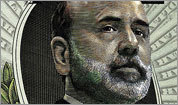 Timeline: Bernanke