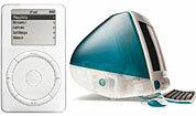 Apple's innovations