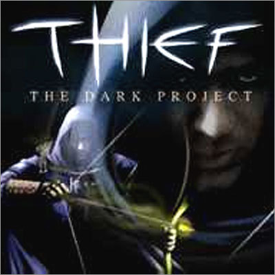 Thief: The Dark Project This first-person stealth title, a 1998 release from now-defunct Cambridge developer Looking Glass Studios, put players in the role of a shadowy rogue. The game drew praise for its innovative emphasis on stealth, artificial intelligence models, and open-world design.