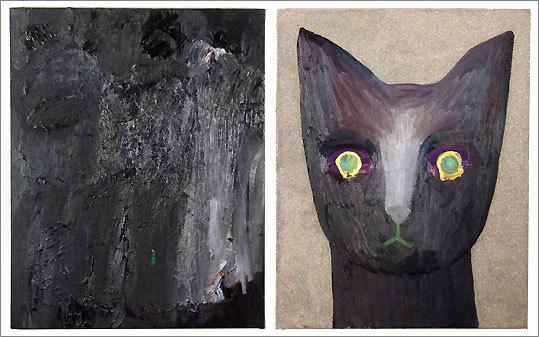 Cat Moshimoshi