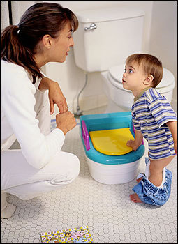 Deadline for preschool adds to pressures of potty-training Preschools historicall