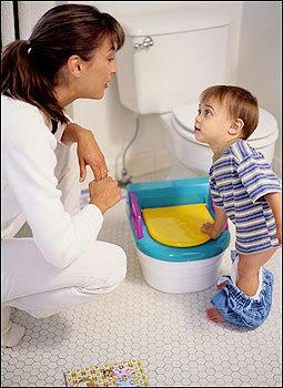 Deadline for preschool adds to pressures of potty-training Preschools historicall