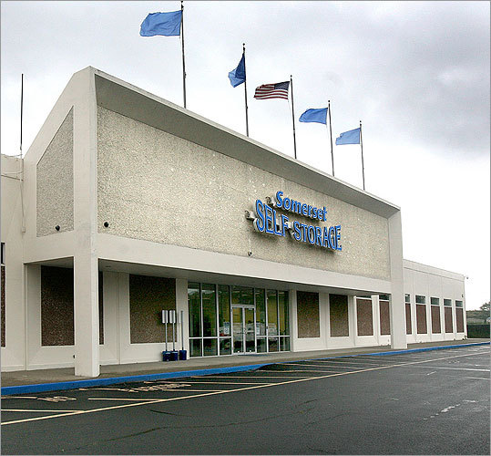 Somerset Self Storage Location: Somerset Tax breaks: Potentially $50,000 in state taxes, plus $13,500 in local tax breaks Somerset Self Storage received a tax break to open a self-storage center in a run-down building once used as a department store. The state approved the package in 2008, even though the company had already completed the project and opened the business eight months earlier. The company, which has two full-time employees, received a five-year break on its property taxes. It also qualified for state tax credits potentially worth $50,000 based on its plans to invest $1 million in the property.