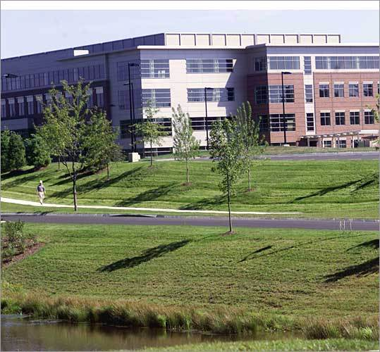 Cisco Systems Inc. Location: Boxborough Tax breaks: Potentially more than $33.75 million in state taxes, plus more than $10.2 million in local taxes The company, based in San Jose, Calif., won a tax incentive for a major expansion in Boxborough in 2000. The state gave the high-tech giant a 5 percent state tax credit potentially worth $33.75 million based on the company's plans to invest as much as $675 million in an expansion in Boxborough. In addition, the town gave Cisco a 15 percent discount for any investment that increases its property taxes for 20 years. Cisco initially promised to create 2,900 jobs and retain 1,500, though it has since ratcheted down its plans. The company reported it has created 762 jobs as of last June. So far, Cisco reported claiming $17.8 million in state tax credits and saving $10.2 million in local taxes.