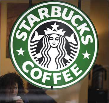 Starbucks Breach reported: November 2008 1.1 million people affected The theft of a laptop containing company information compromised the Social Security numbers of 97,000 Starbucks employees. Read more about this data theft.