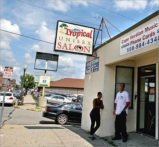 Tropical Unisex Salon Location: New Bedford Tax breaks: $10,624 in local taxes, and potentially $10,000 in state taxes The salon received a five-year tax incentive for a $200,000 expansion, even though it pledged to add just one full-time job. The hair salon received a discount on its property taxes for five years (starting at 75 percent and gradually decreasing to 20 percent) plus a 5 percent state investment tax credit potentially worth $10,000. As of last fall, the company said it had saved $10,624 in local taxes, but not yet claimed any state tax credits.