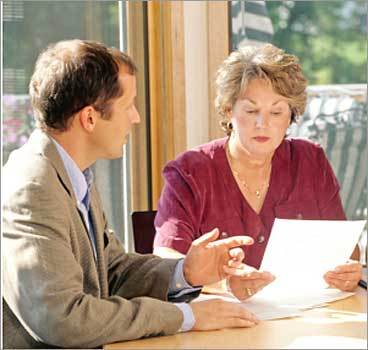 What are your qualifications? There are many different types of tax preparers out there, so it's good to find out who you're working with so you're sure your return is handled correctly. To begin with, ask about the preparer's education and licensing, and what steps were necessary to achieve them. A CPA, for example, is a tax and finance expert who must pass an examination and qualify for state licensing. In addition to asking about licensing and education, find out how long the person has been preparing returns and whether he or she usually works with clients whose financial situations are similar to your own.