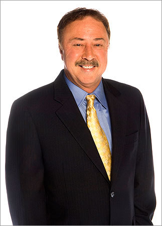 Jerry Remy Red Sox commentator, owner of Jerry Remy's Sports Bar & Grill Your perfect night? If I had only one night in Boston, I would like it to be the night of a concert (like the Paul McCartney concert I attended at Fenway Park with my wife and good friends John and Kathy). We had a great time and I would love to do it again. Following the concert, I would like to have a porterhouse steak — medium well — at one of the grills in Boston. And, a winning date itinerary? This is a much tougher question for me. I don't view myself as a 'fun' guy. And I am sure my wife would agree. My idea of a fun night is sitting in my recliner watching 'CSI: Miami.' Having said that, I will go out on a limb and recommend taking a tour of Boston on Old Town Trolley . I have wanted to do that but haven't done it yet . . . Following that I would attend a Red Sox / Yankees game . What could be better than that?