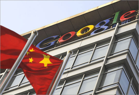 When Google launched a Chinese-language search engine in 2006, it agreed to censor certain results in accordance with Chinese policies. Google then pulled out of China amid an ongoing dispute, fueled in part by censorship issues. Google redirected Chinese users to its uncensored Hong Kong service, drawing sharp rebukes from the Chinese government.