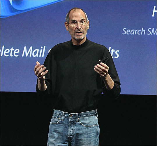 On April 8, 2010, Jobs announced that the upcoming operating system upgrade for the iPhone and iPad would allow multiple programs to run at once - a longtime hope of iPhone owners.