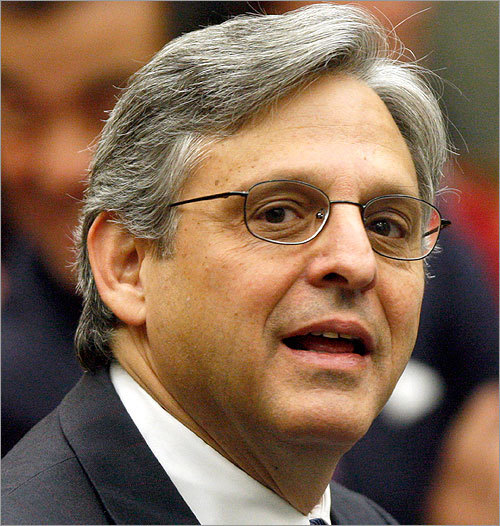 A graduate of Harvard and Harvard Law School and current judge on the US Court of Appeals for the DC Circuit, Merrick B. Garland is also thought to be a potential pick. Garland has served as a law clerk for the US Court of Appeals for the Second Circuit and to US Supreme Court Justice William J. Brennan, Jr. He was also special assistant to the attorney general of the United States from 1979 to 1981.