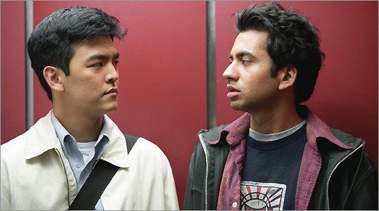 Harold & Kumar Go to Whitecastle